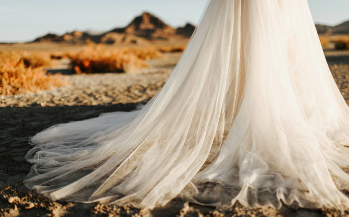 Salt Flats Elopement Wedding-Utah-3