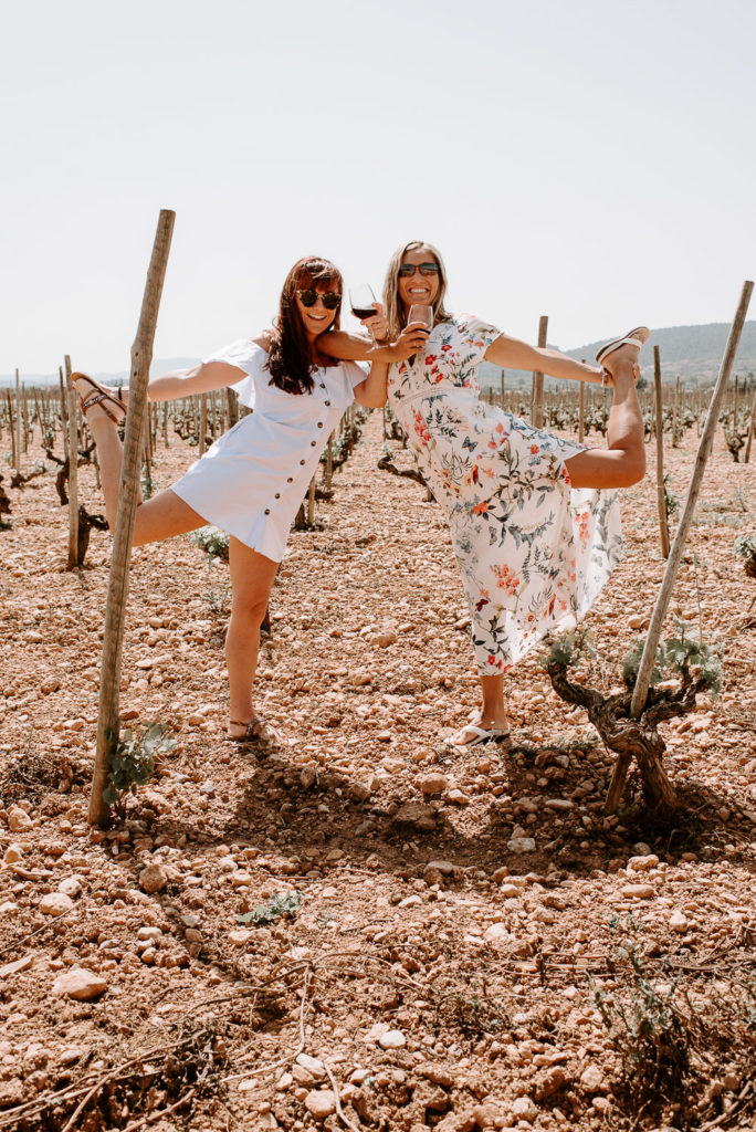 spain vineyard wine tasting mallorca deya spain elopement wedding-8-11